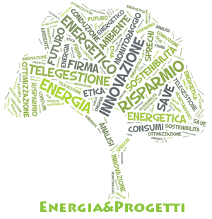 Albero dell'energia Co2save